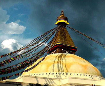 Kathmandu<br>Nepal