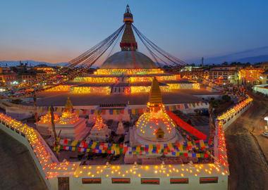 Kathmandu <br>Tour Package