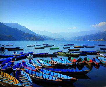 Pokhara<br>Nepal